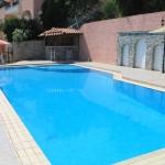 Alkion pool