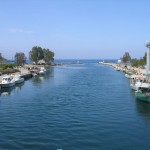 Georgioupoli river