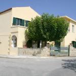 Villa Dimitris external