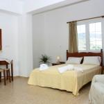 Villa Dimitris Bedroom