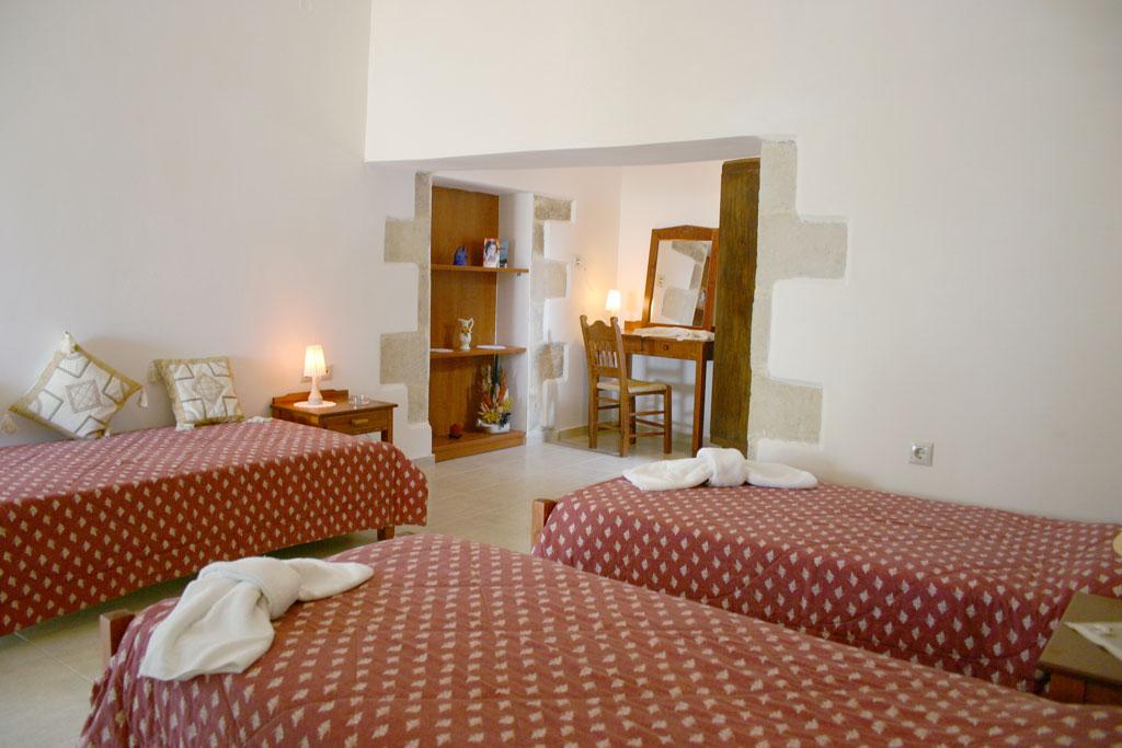 Villa Dimitris secondary bedroom