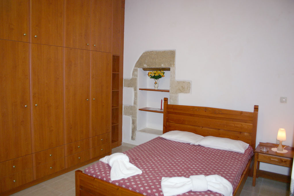 Villa Dimitris secondary Bedroom